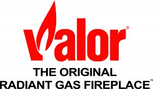 Valor Radiant Gas Fireplaces offered by Diamond Willow Heating & Air, Cochrane Airdrie HVAC, AC, Furnace Services